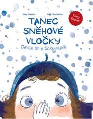 Chaklun Oleg: Tanec sněhové vločky