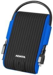 Adata HD725 - 1TB, modrá (AHD725-1TU31-CBL)