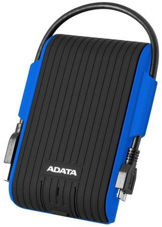 A-Data HD725 - 2TB, modrá (AHD725-2TU31-CBL)