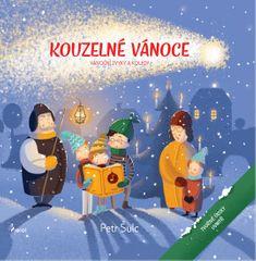 Šulc Petr: Kouzelné Vánoce