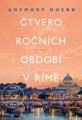 Doerr Anthony: Čtvero ročních období v Římě