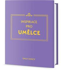 Darcy Emily: Inspirace a meditace pro umělce