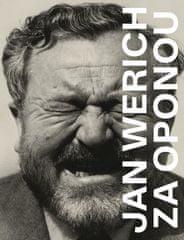 Janoušek Jiří: Jan Werich za oponou