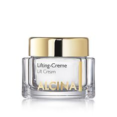 Alcina Pleť AC Emelés krém (Lift Cream) 50 ml