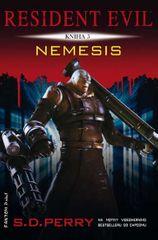 Perry S.D.: Resident Evil 5 - Nemesis