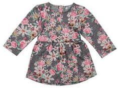 Dirkje virágos kislány ruha