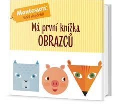 Piroddi Chiara, Baruzzi Agnese,: Má první knížka obrazců