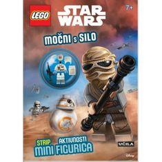 LEGO Star Wars: Močni s silo