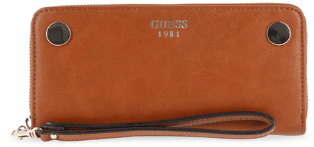 Guess ženska denarnica Mary, rjava