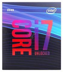 Intel procesor Core i7 9700K BOX, Coffee Lake