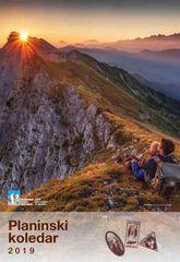 Planinski koledar 2019
