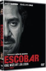 Escobar   - DVD