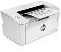 HP laserski pisač LaserJet Pro M15a (W2G50A)
