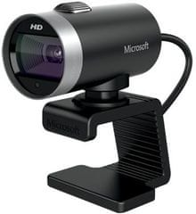 Microsoft LifeCam Cinema Win USB