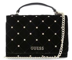 Guess ženska večerna torbica, črna