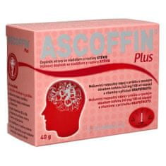 Biomedica Ascofin plus 10 x 4 g