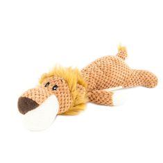 Akinu igrača za pse iz pliša LEO, 39 cm