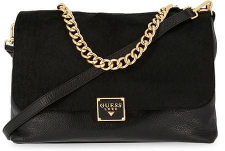 Guess ženska torbica, crna