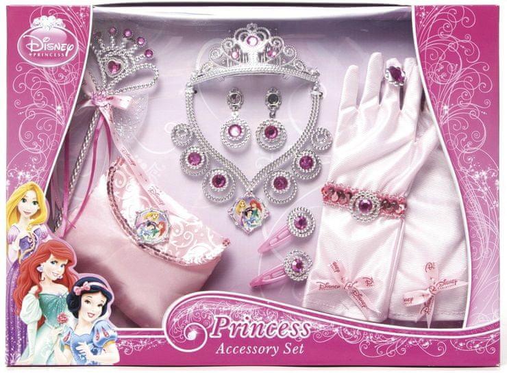 f7c670d02d7 ADC Blackfire Disney princezny-Velký set s doplňky pro princeznu