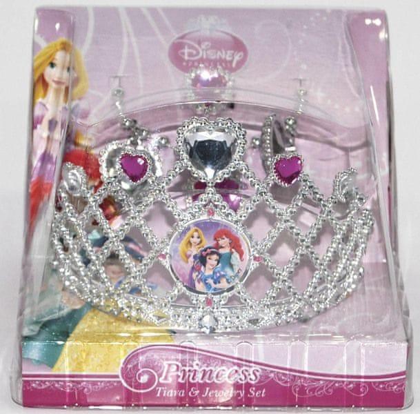ADC Blackfire Disney princezny-Korunka a šperky pro princeznu