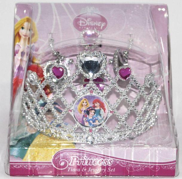 ADC Blackfire Disney princezny-Korunka a šperky pro princeznu 751635ab75