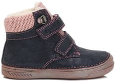 D-D-step lány bokacipő