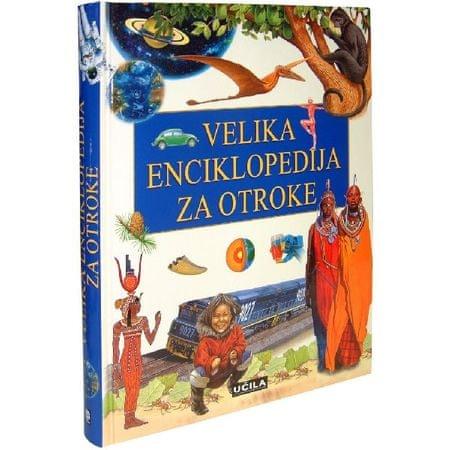D. Chancellor et al.: Velika enciklopedija za otroke
