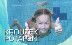 Poukaz - Kroužek potápění pro děti