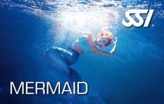 Poukaz - Kroužek Mořská panna – Mermaiding