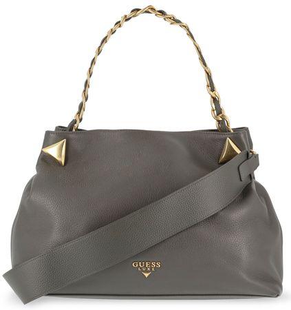 Guess ženska torbica siva