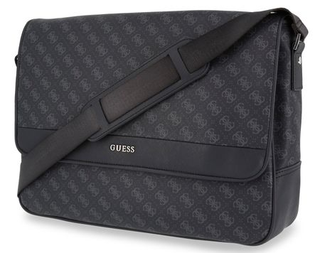 Guess pánská černá taška  508e47708fc