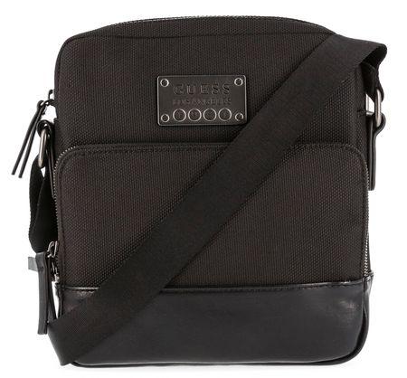 Guess férfi táska fekete  60d568b054