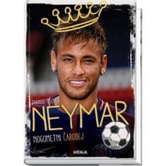 Dariusz Tuzimek: Neymar - nogometni čarodej