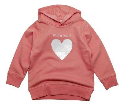 Gelati bluza dziewczęca 98 różowy