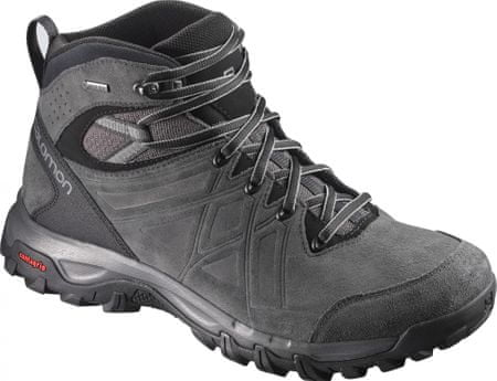 Salomon Evasion 2 Mid Ltr Gtx® Magnet/Phantom/Quiet Shade 42.0