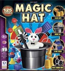 EP Line Magický klobouk 125 triků