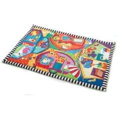 Playgro mata do zabawy dla niemowląt 150x100 cm