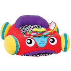 Playgro Samochód dla dziecka z dźwiękiem