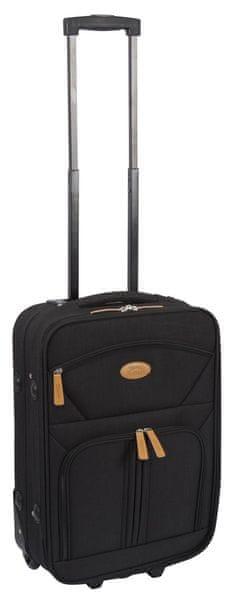 Slazenger Cestovní kufr TL-985 černá