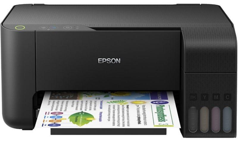 Epson L3110 (C11CG87401)