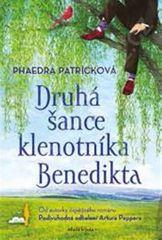 Patricková Phaedra: Druhá šance klenotníka Benedikta