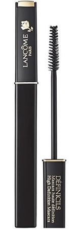 Lancome Tvarujúca a zhusťujúca riasenka Definicils (High Definition Mascara) 6,5 g (Odtieň Noir Infini / Dee