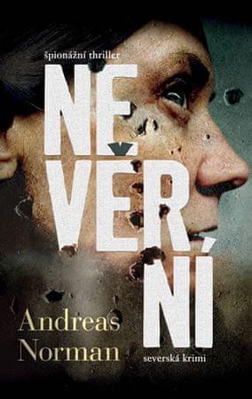 Norman Andreas: Nevěrní