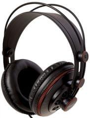 Superlux HD681 Studiová sluchátka
