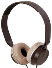 Superlux HD572SP Brown Sluchátka