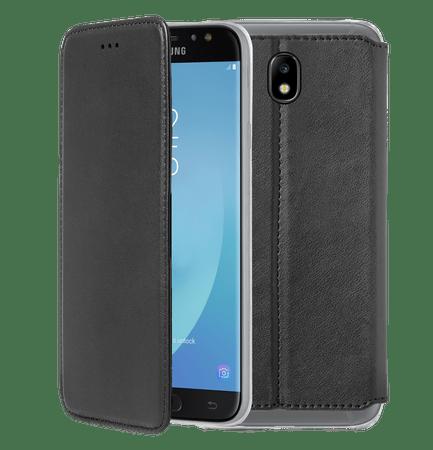 ovitek za Samsung J7 2017, črn