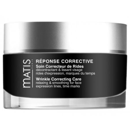 Matis Paris Réponse Corrective ránctalanító helyreállító arcápoló (Wrinkle Correcting Care) 50 ml