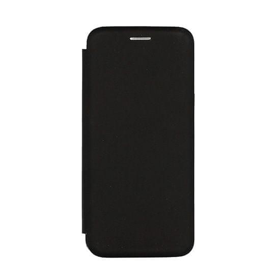 Havana Torbica Premium Soft za Huawei Y7 2018, preklopna, črna