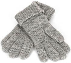 s.Oliver dámské šedé rukavice