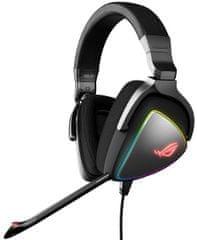 Asus gaming slušalke ROG Delta